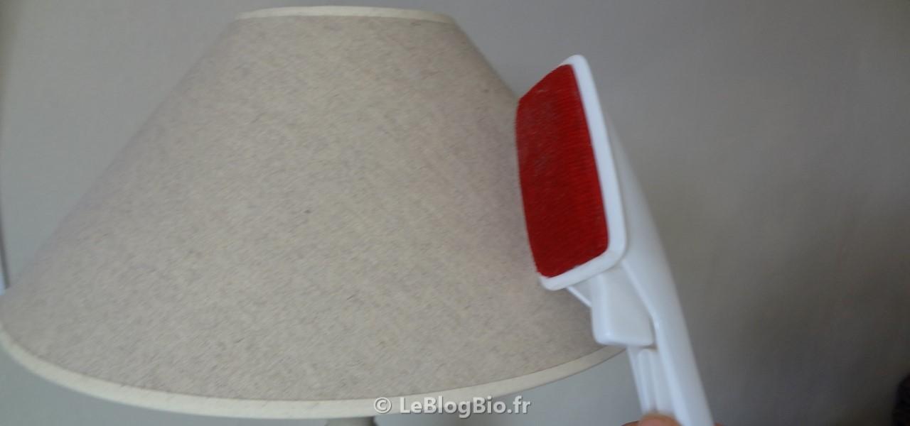 7 trouvailles pour enlever la poussière chez vous
