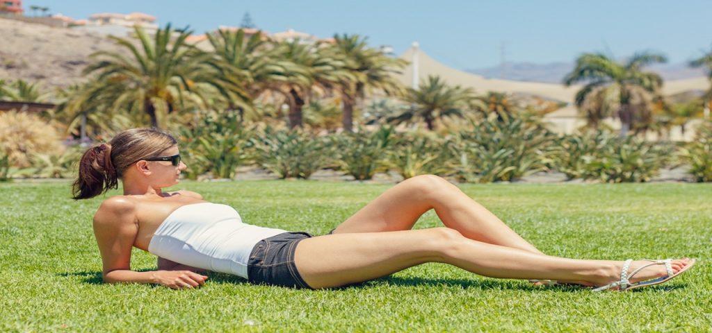 Recettes DIY pour lutter contre la peau d'orange, cellulite #DIY #mincir #cellulite #affiner #minceur