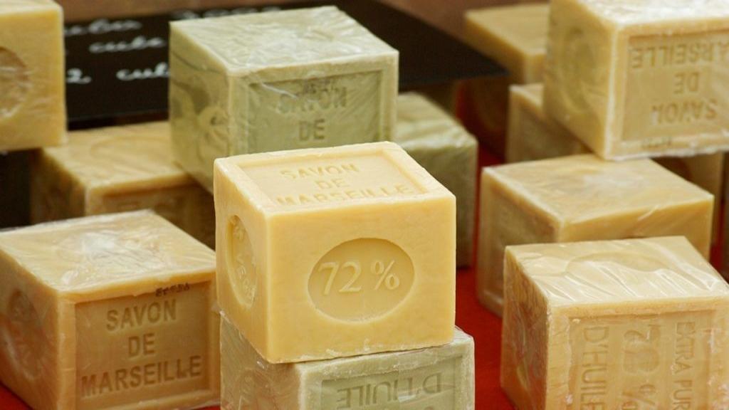 Comment reconnaitre un vrai savon de Marseille? #bio #astuces #commerce