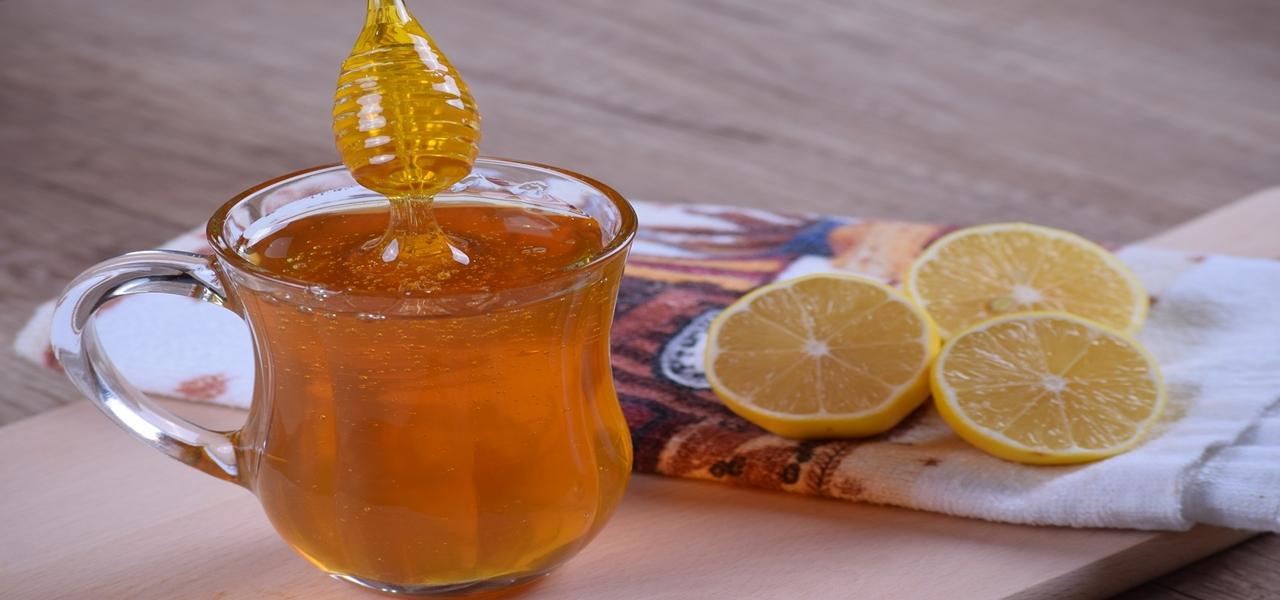 Recette naturel : masque antirides au miel ; Le Blog Bio (leblogbio.fr) #visage #ride #naturel #zerodechet