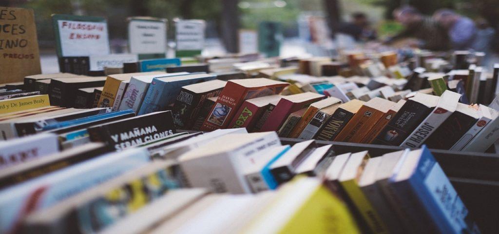 Où vendre vos livres dans le monde réel? #zerodechet #antigaspi #argent #pouvoirdachat #désencombrement