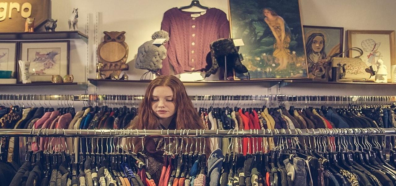 Les 3 règles d'un bon shopping d'occasion