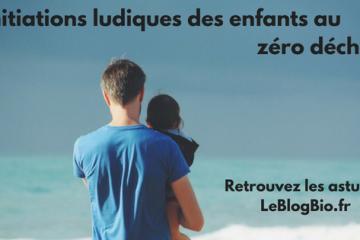 Initiations ludiques des enfants au #zerodechet #zerowaste #zerowastefamily #zerowastekids #enfantzerodechet #maman #papa #astucedemaman #astucedepapa #enfants #ecoresponsable #gouterzerodechet