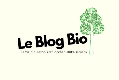 Le Blog Bio