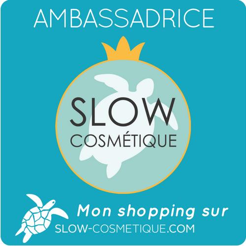 LeBlogbio Slow Cosmétique