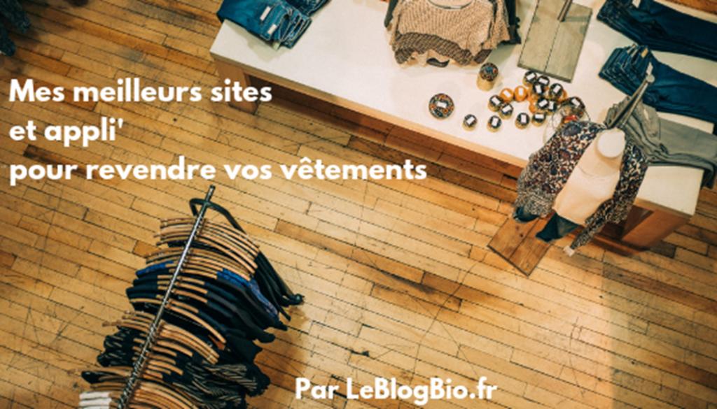 Mes meilleurs sites et appli' pour revendre vos vêtements et accessoires (chaussures, bijoux, sacs....)<br /> #vetementoccasion #fashion #vintage #economie #zerodechet #adoptelafripe #dressing #garderobe #zerowaste #antigaspi #pouvoirdachat