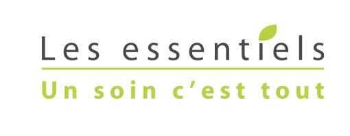 Logo Les Essentiels