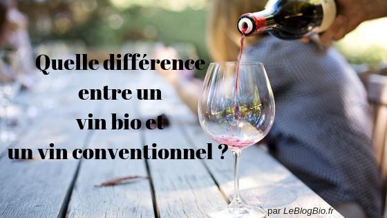 Comment différencier un vin bio d'un conventionnel et où en trouver ?