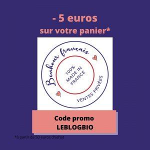 Bonheur Francais Promo 5