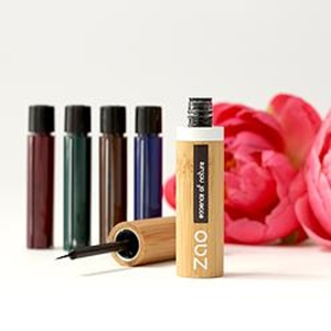 Eyeliner bio ZAO Make-Up
