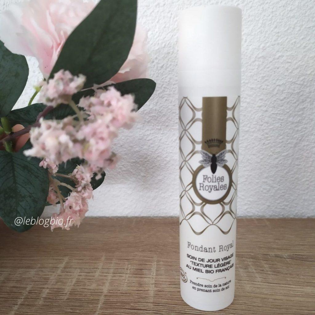 BelleauNaturel - Crème de jour rééquilibrante Bio