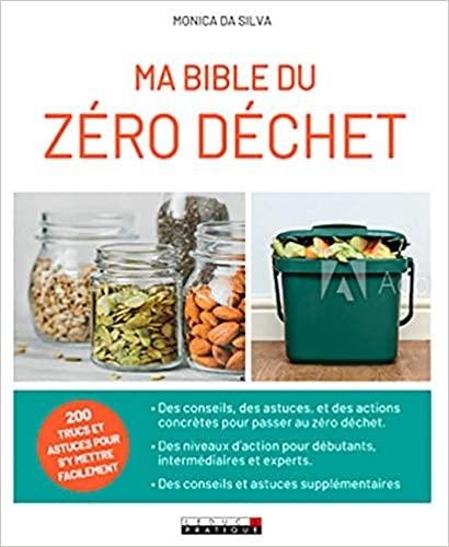 livre - Ma bible du zéro déchet