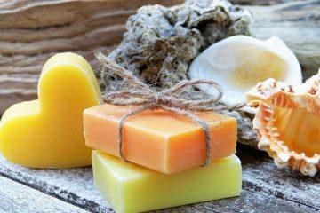 Recette DIY de savon solide maison